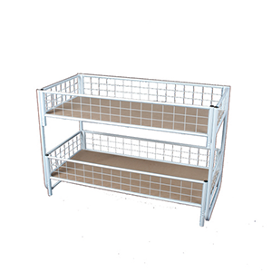 Wire Display System Easy Rack Storage System